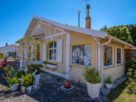 Vendre maison BIGANOS  293 000  €