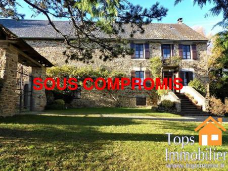 vente maison PRADINAS 218000 €