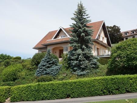vente maison LA COTE ST ANDRE 198m2 289000€
