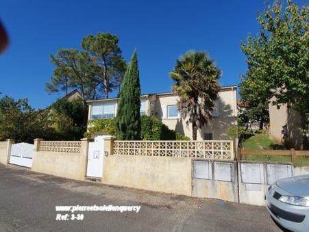 Vente maison CAHORS  283 000  €
