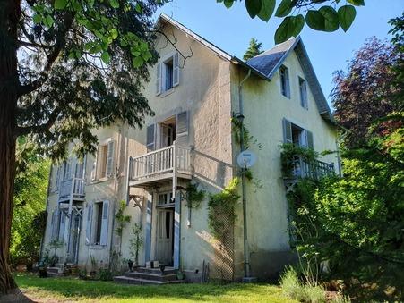 vente maison Lapalisse 250000 €