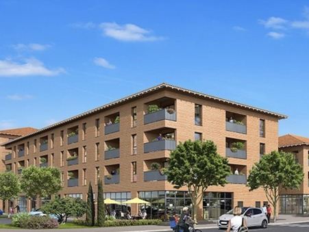 Vente neuf Saint-Jory  167 000  €
