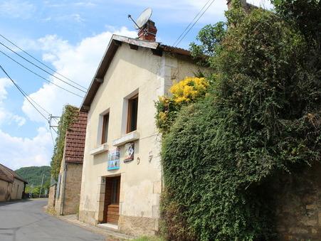 Vente maison Saint-Cyprien 75 600  €