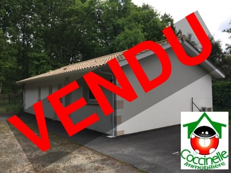 vente maison GUJAN MESTRAS  365 000  € 80 m²