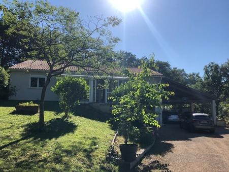 vente maison SAIX  224 000  € 131 m�
