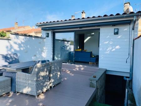 vente maison CASTRES  194 000  € 100 m�