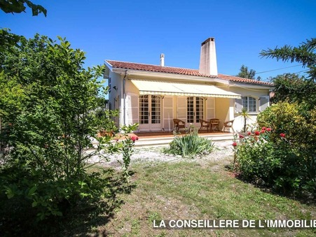 Acheter maison VILLENAVE D'ORNON  439 000  €
