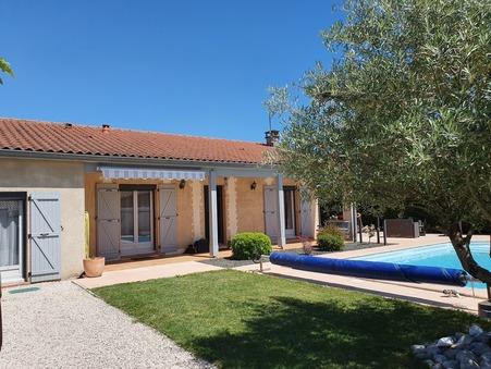 vente maison GRATENTOUR 101m2 322000€