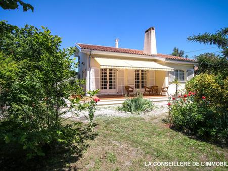 Acheter maison VILLENAVE D'ORNON  444 500  €