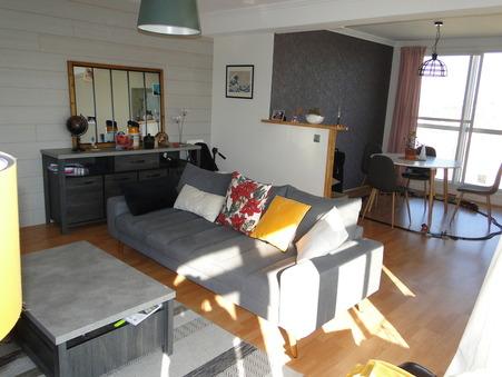 appartement  124200 €