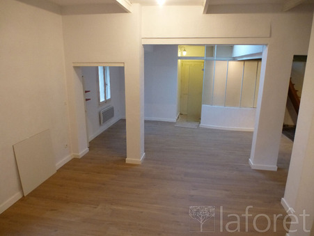 location appartement montpellier 1400 €