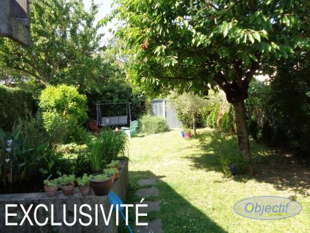 vente maison VITRY SUR SEINE 130m2 645000€