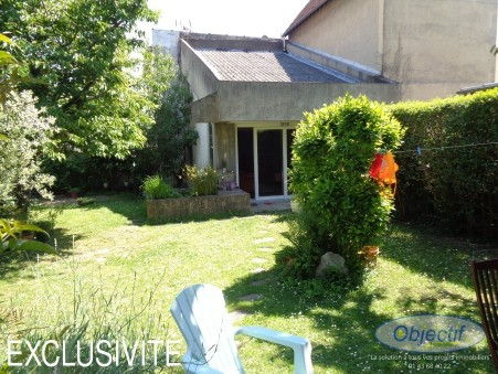vente maison VITRY SUR SEINE 645000 €
