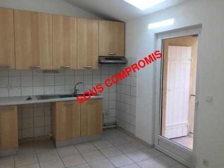vente maison SALLANCHES 56.36m2 135000€