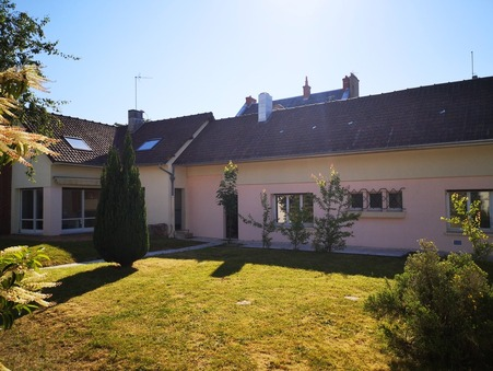 Acheter maison ABBEVILLE 166 m²  239 000  €
