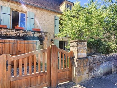 vente maison Mauzac et grand castang 249500 €
