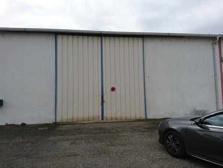 location local LIMOGES 2000 €