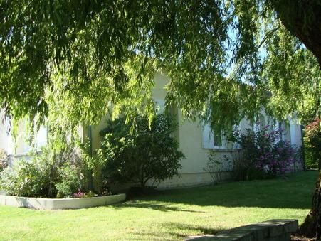 A vendre maison THENAC  276 900  €