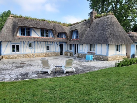 vente maison BOURG ACHARD 257250 €