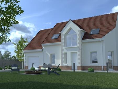 vente maison Melun  176 972  € 120 m�