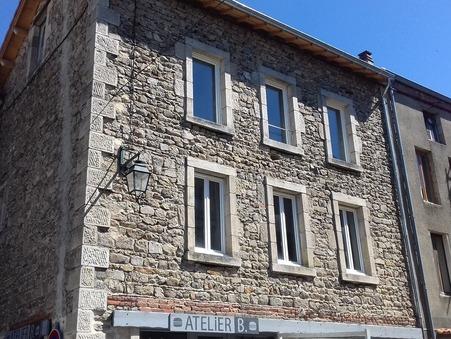 vente maison LA CHAISE DIEU 180m2 58500€