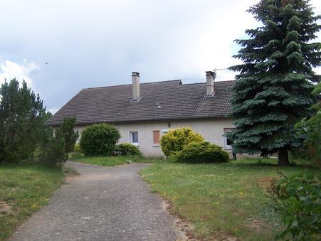 vente maison TENCE 170m2 250000€