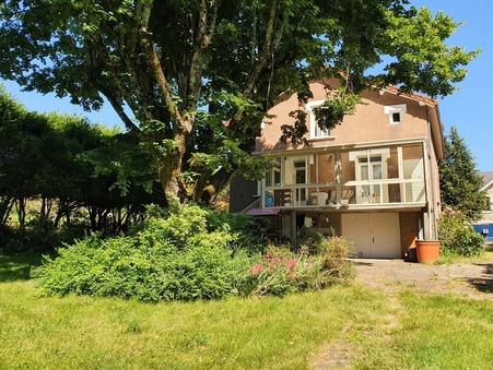 vente maison LANOUAILLE 138m2 128000€