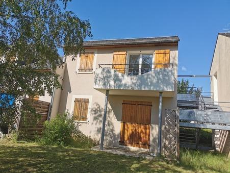 Vendre maison SAINT-GENIEZ-D-OLT 24 000  €
