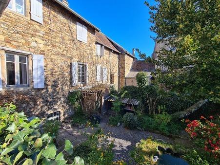 vente maison Saint-Yrieix-la-Perche 450m2 390000€