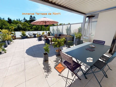 Vends appartement ECULLY  949 000  €