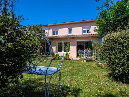 Vendre maison BORDEAUX  558 000  €