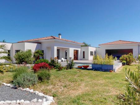 Vends maison Saint-Gély-du-Fesc  945 000  €
