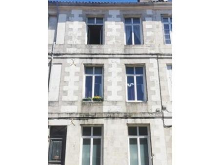 A vendre immeuble ROCHEFORT  364 000  €