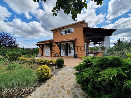 Achat maison BANNE 165 m²  450 000  €