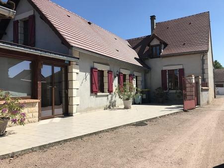 Acheter maison Saint-Pourçain-sur-Sioule 188 m²  183 700  €