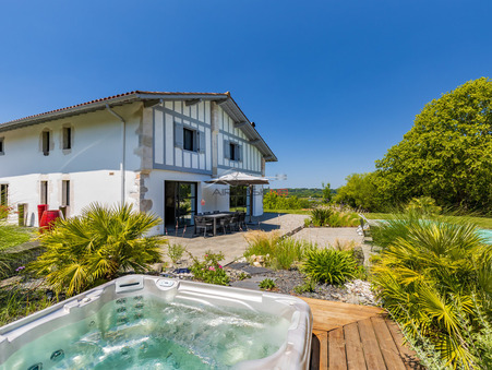 Achat maison Bayonne 1 490 000  €