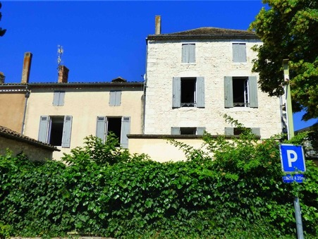 A vendre maison ISSIGEAC  277 130  €