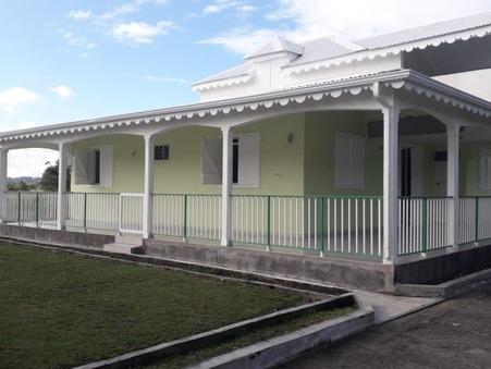vente maison MORNE A L'EAU 244000 €