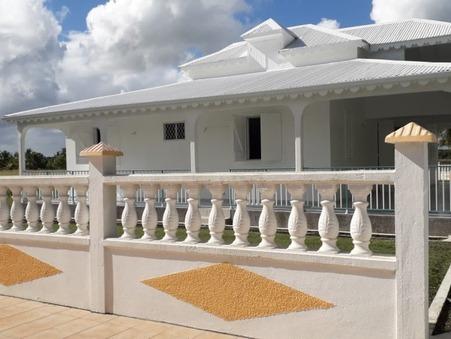 vente maison MORNE A L'EAU 270000 €