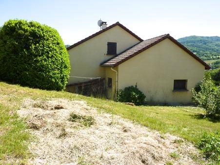 vente maison RETOURNAC 95m2 140000€
