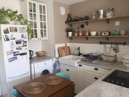 vente appartement ACHERES 38m2 186000€