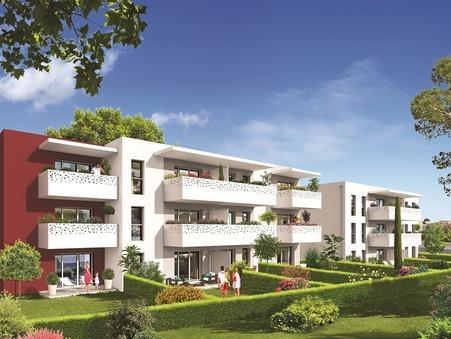 A vendre neuf PERPIGNAN 62 m²  183 000  €