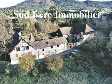 Acheter maison Grenoble  450 000  €