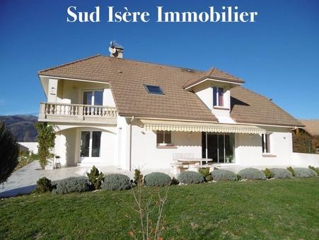 Vends maison Grenoble  440 000  €