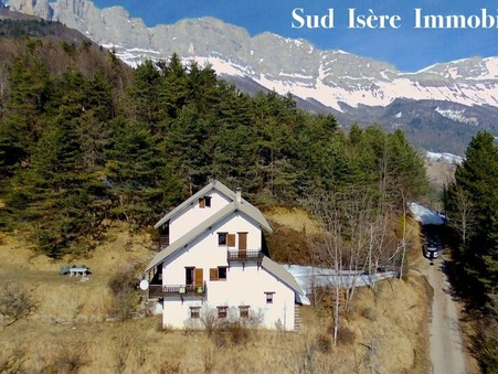 A vendre maison Grenoble  249 000  €