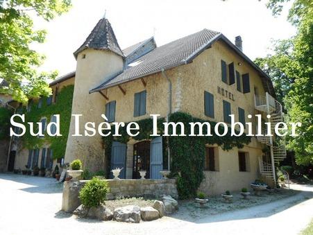 Vends maison Grenoble 1 050 000  €