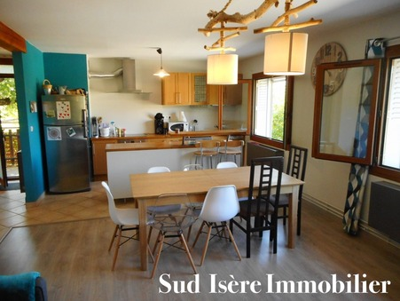 A vendre maison Grenoble  179 000  €