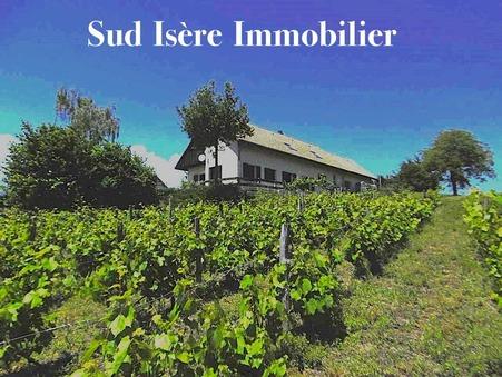 Vends maison Grenoble  250 000  €