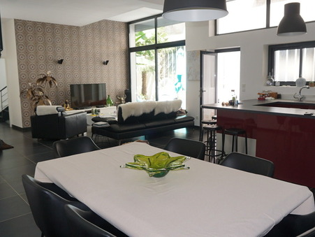 vente appartement LA COTE ST ANDRE 92m2 199000€