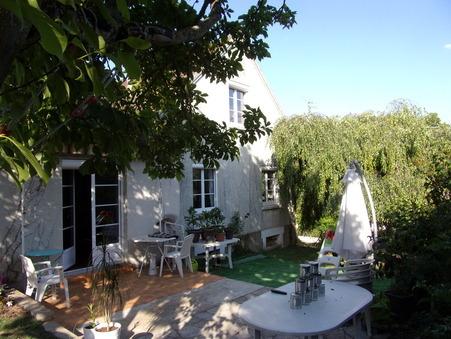 vente maison JOUY 86m2 208000€